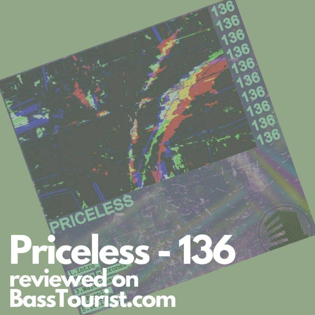 Priceless - 136