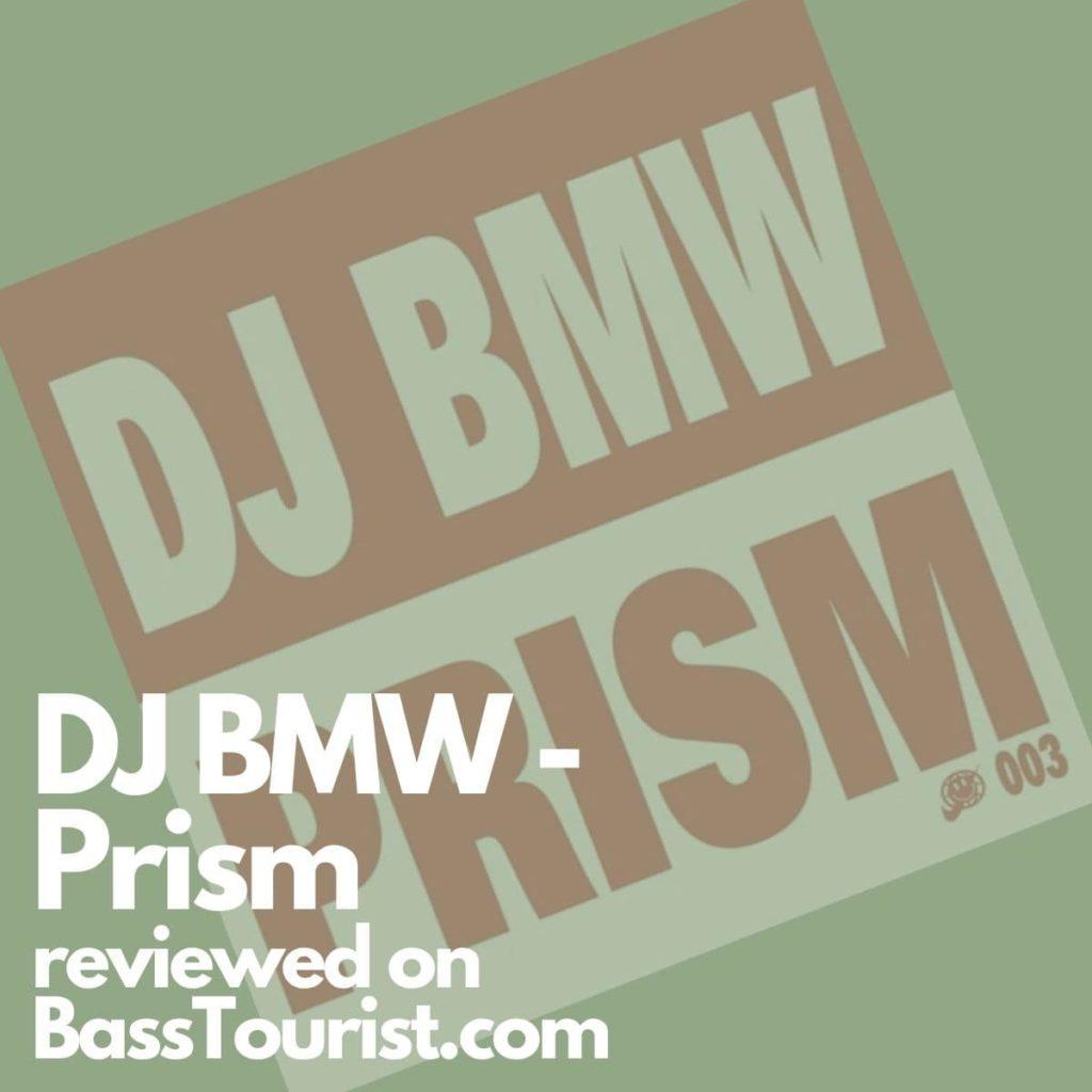 DJ BMW - Prism