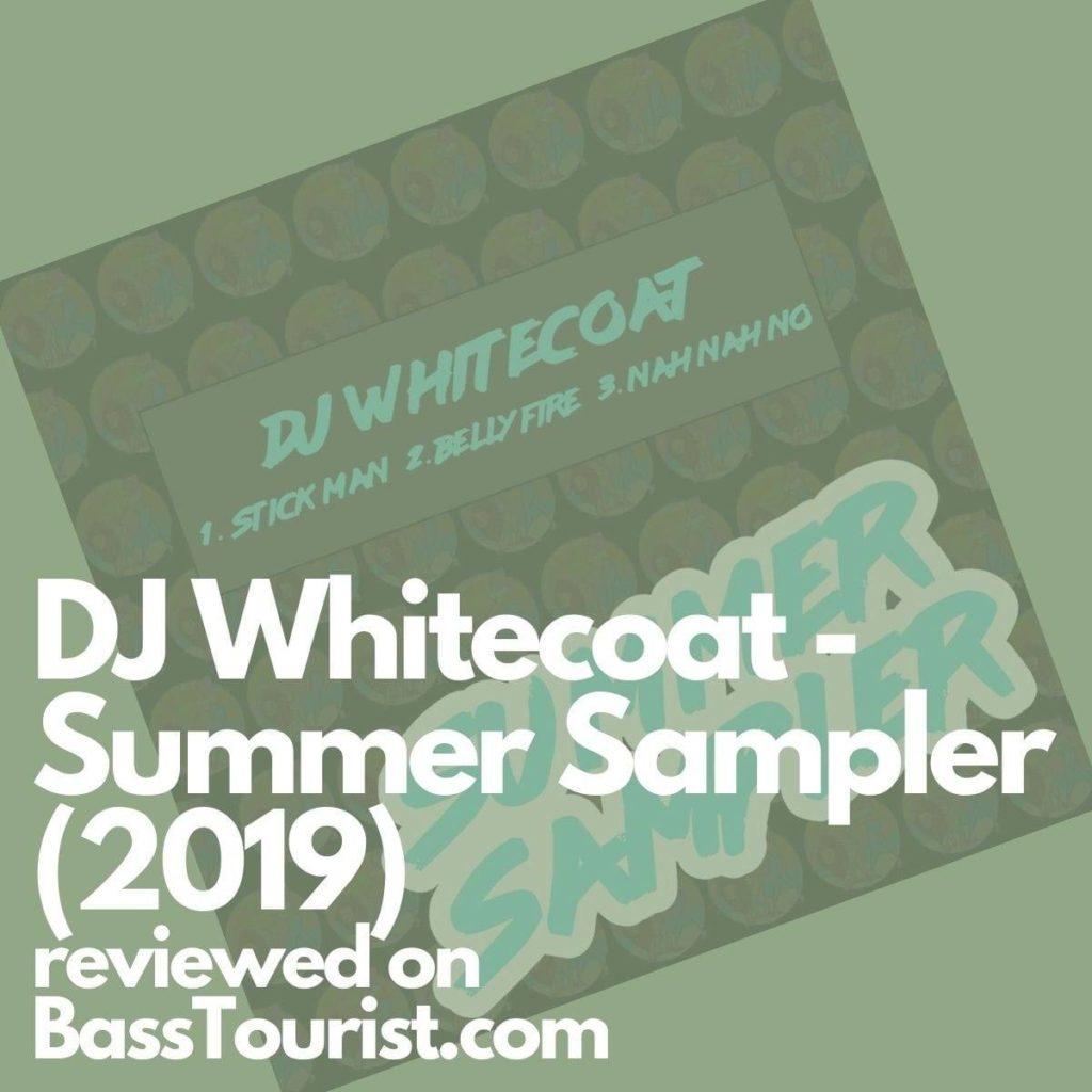 DJ Whitecoat - Summer Sampler (2019)