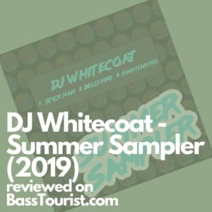 DJ Whitecoat - Summer Sampler (2019)