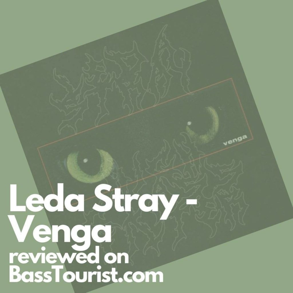 Leda Stray & High Class Filter - Venga