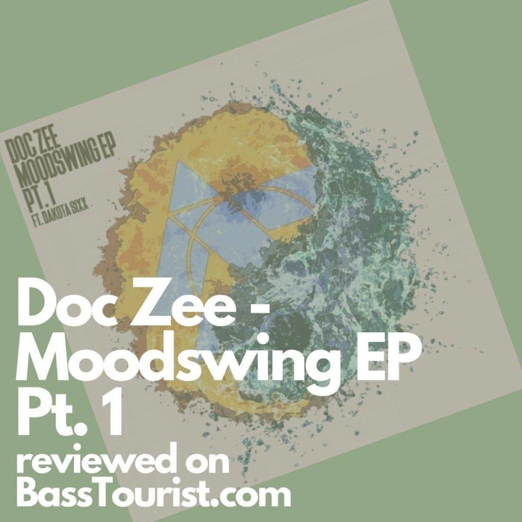 Doc Zee - Moodswing EP Pt. 1