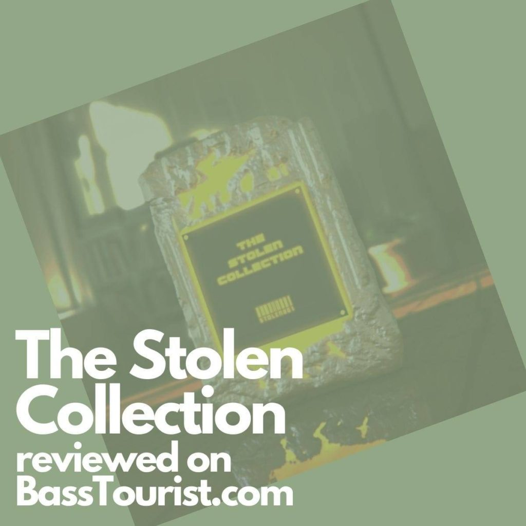 The Stolen Collection