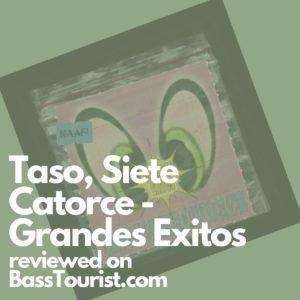 Taso & Siete Catorce - Grandes Exitos