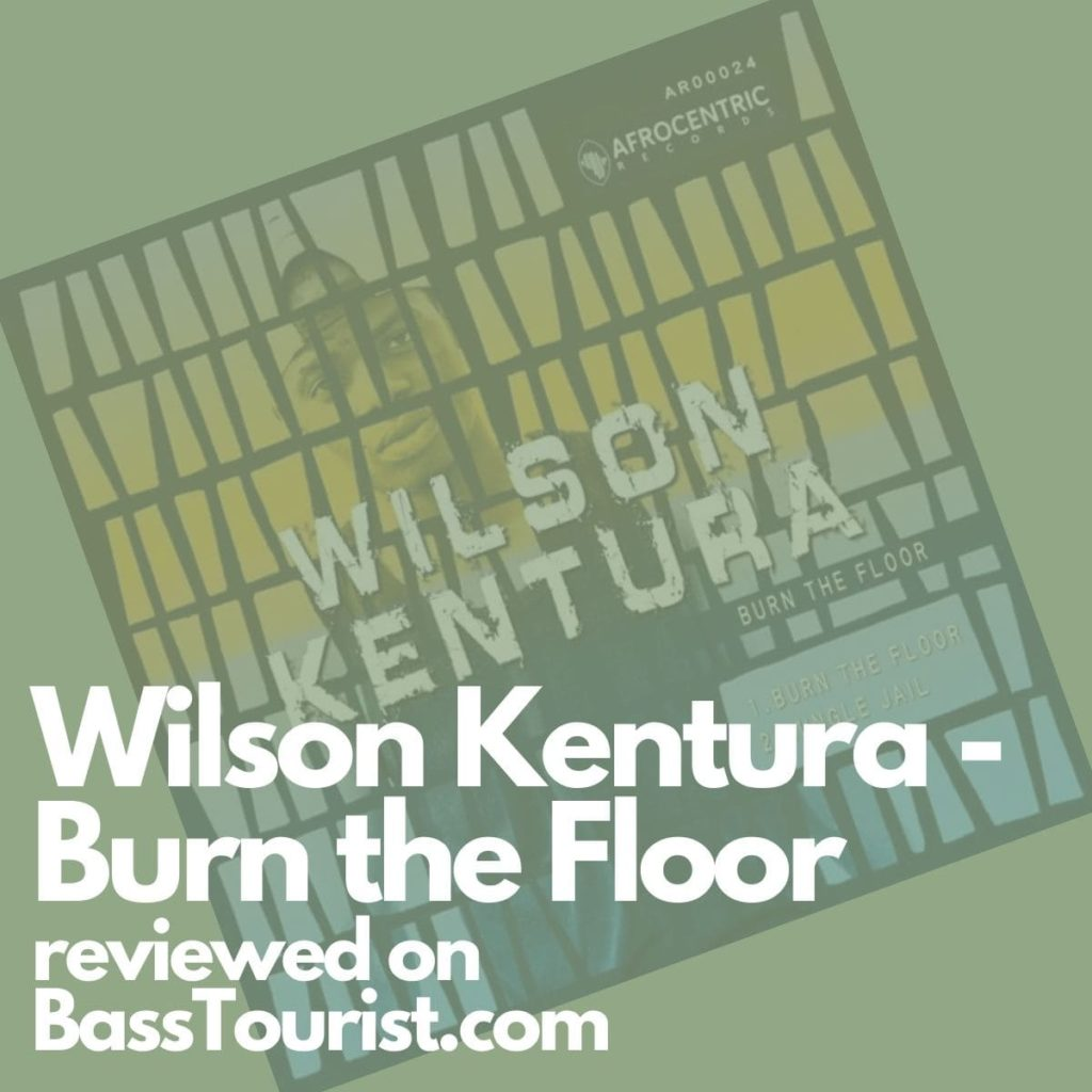 Wilson Kentura - Burn the Floor