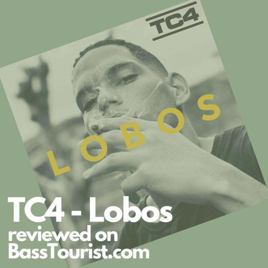 TC4 - Lobos