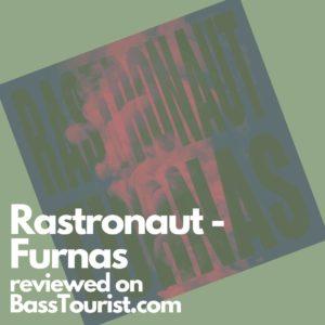 Rastronaut - Furnas