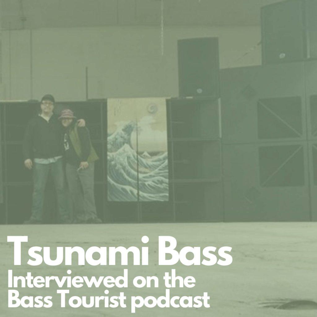 Tsunami Bass