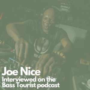 Joe Nice