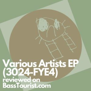 Various Artists EP (3024​-​FYE4)