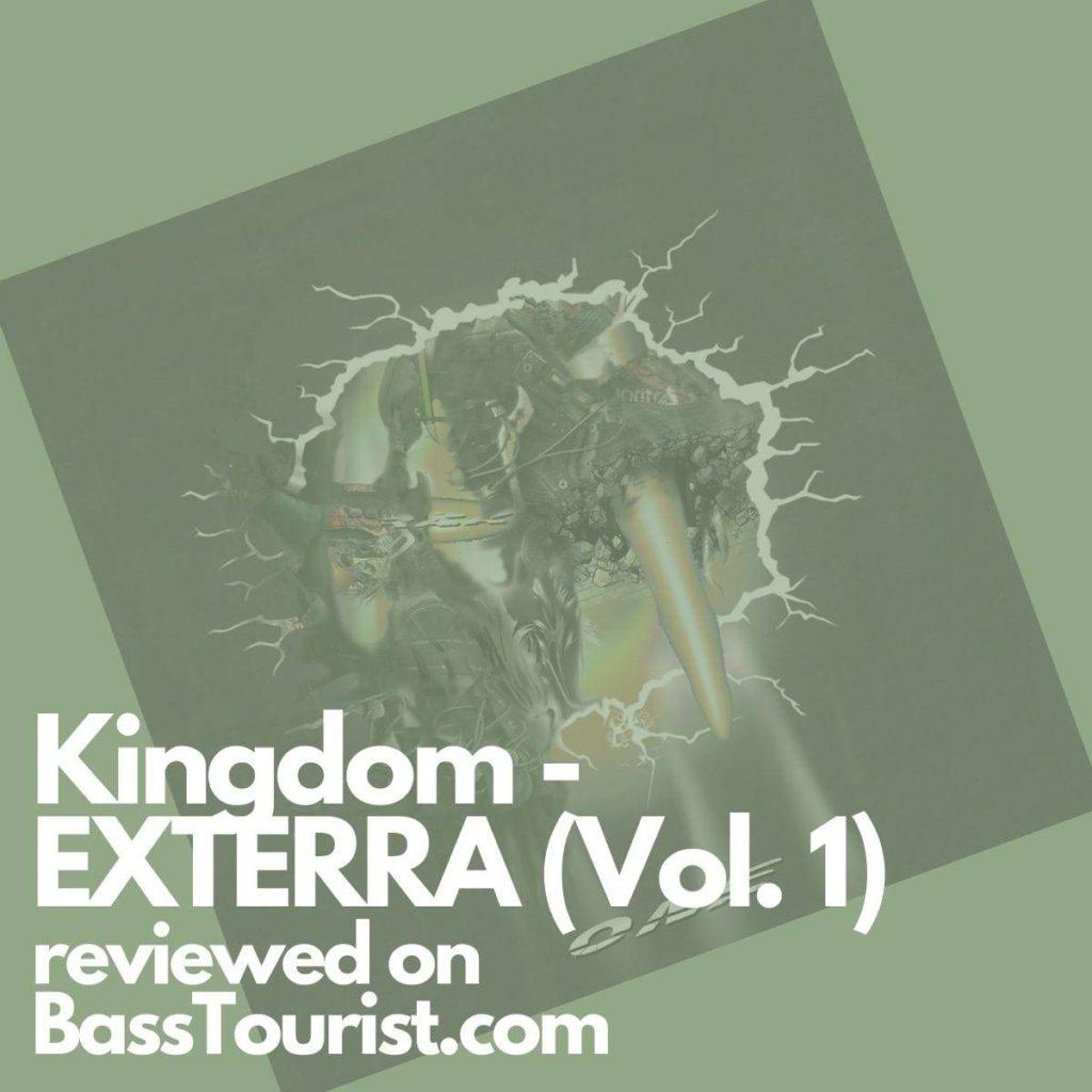 Kingdom - EXTERRA (Vol. 1)