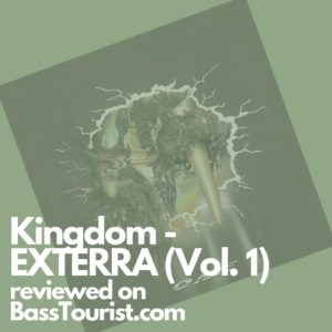 Kingdom - EXTERRA (Vol. 1)