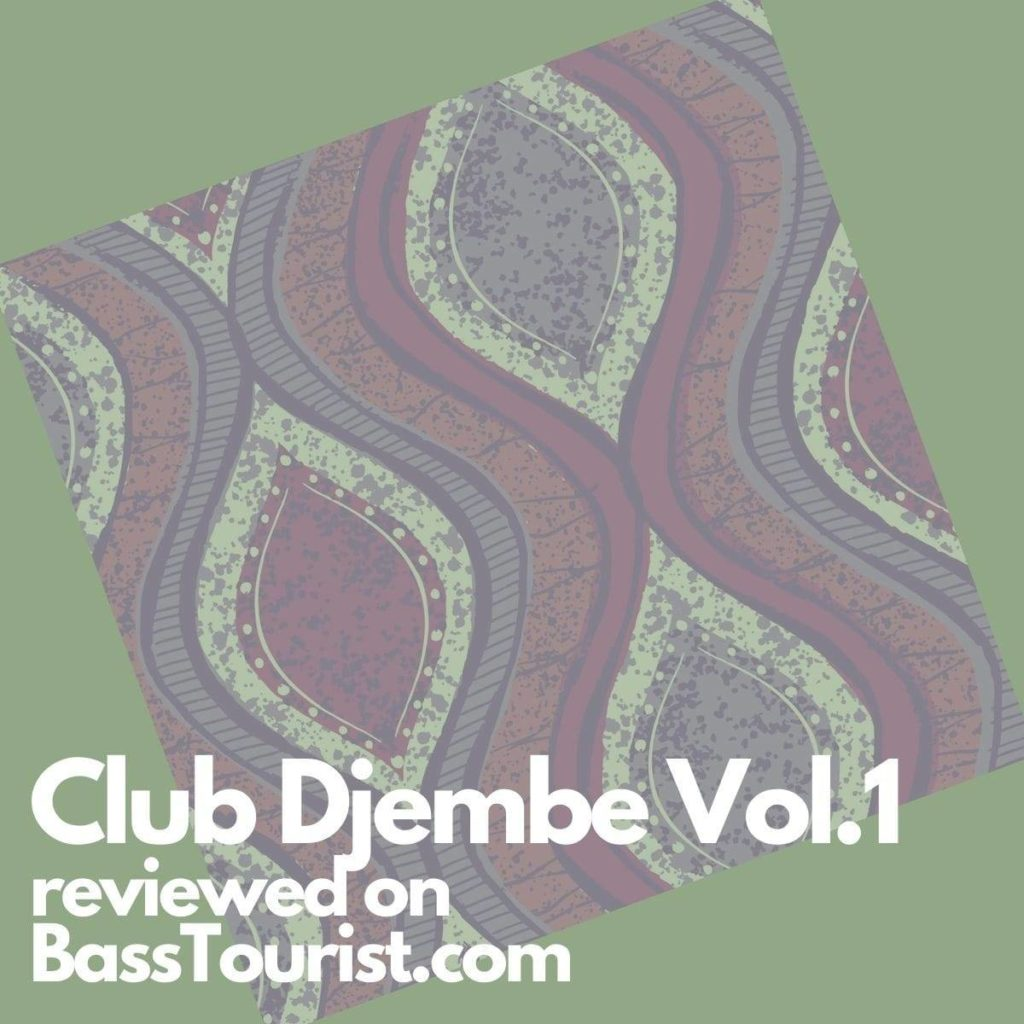 Club Djembe Vol​.​1