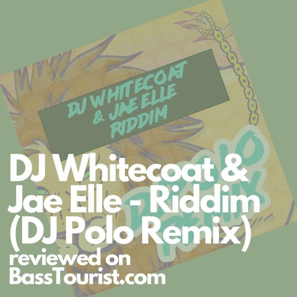 DJ Whitecoat & Jae Elle - Riddim (DJ Polo Remix)