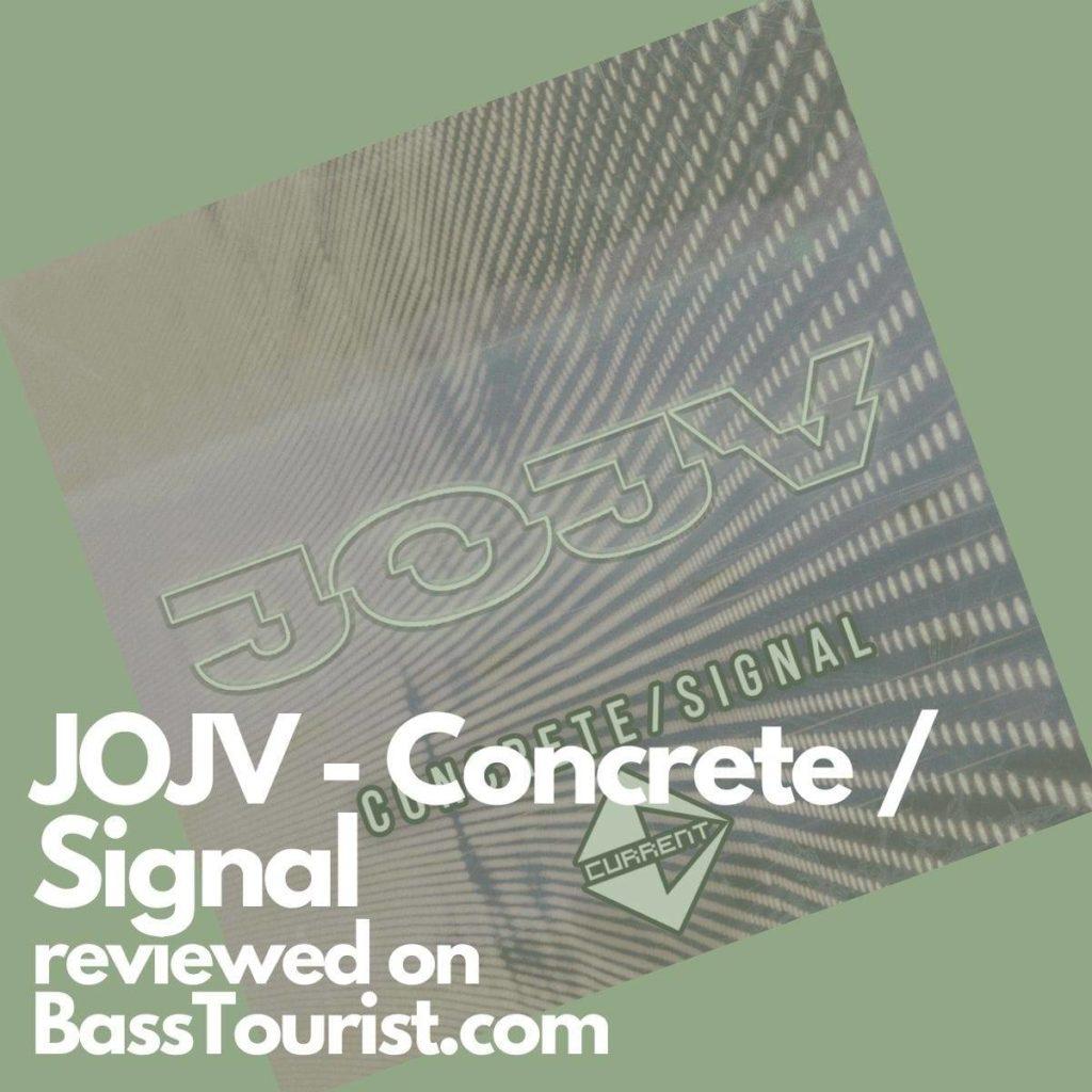 JOJV - Concrete / Signal