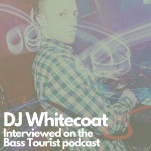 DJ Whitecoat