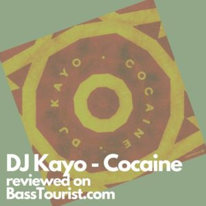 DJ Kayo - Cocaine