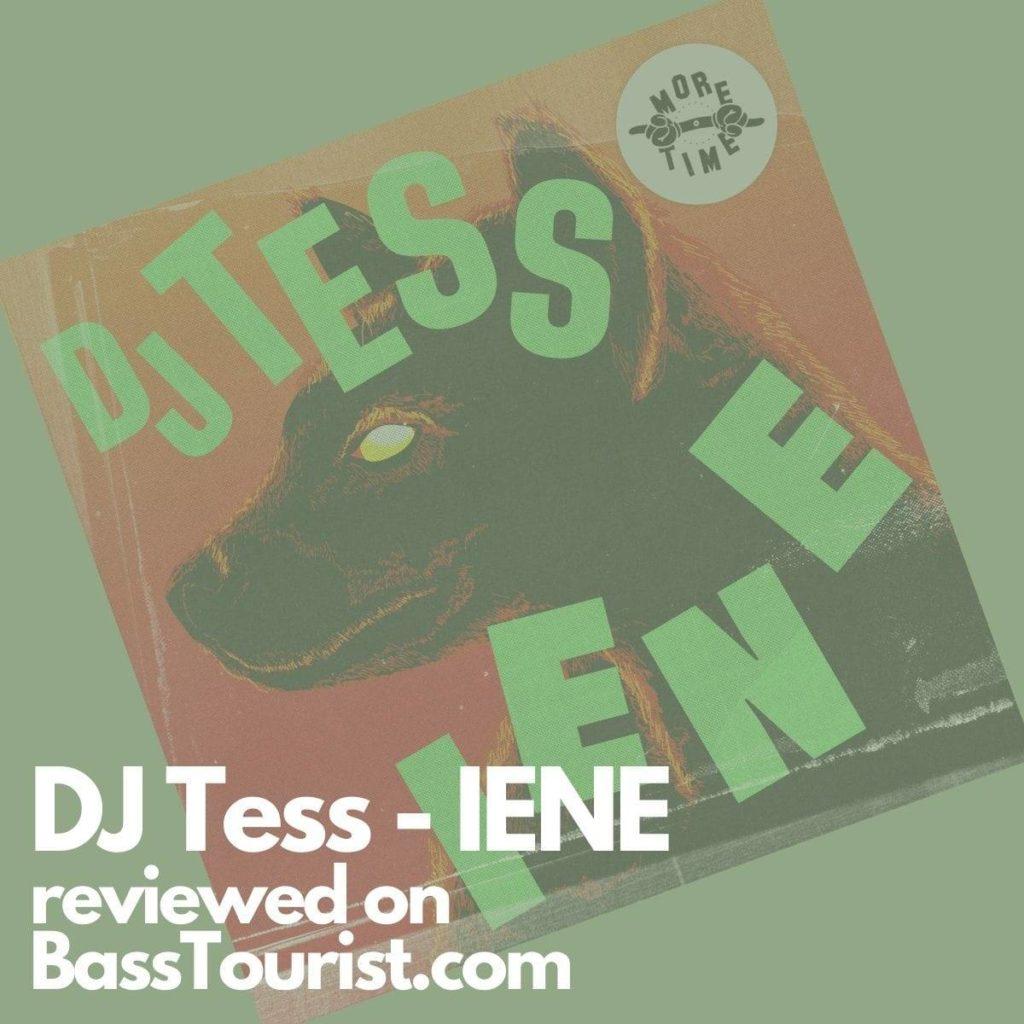 DJ Tess - IENE