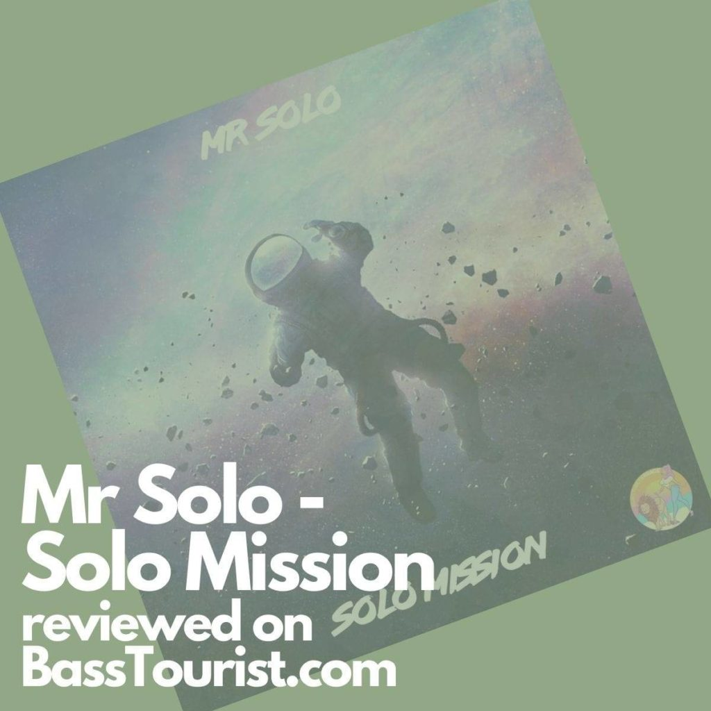 Mr Solo - Solo Mission