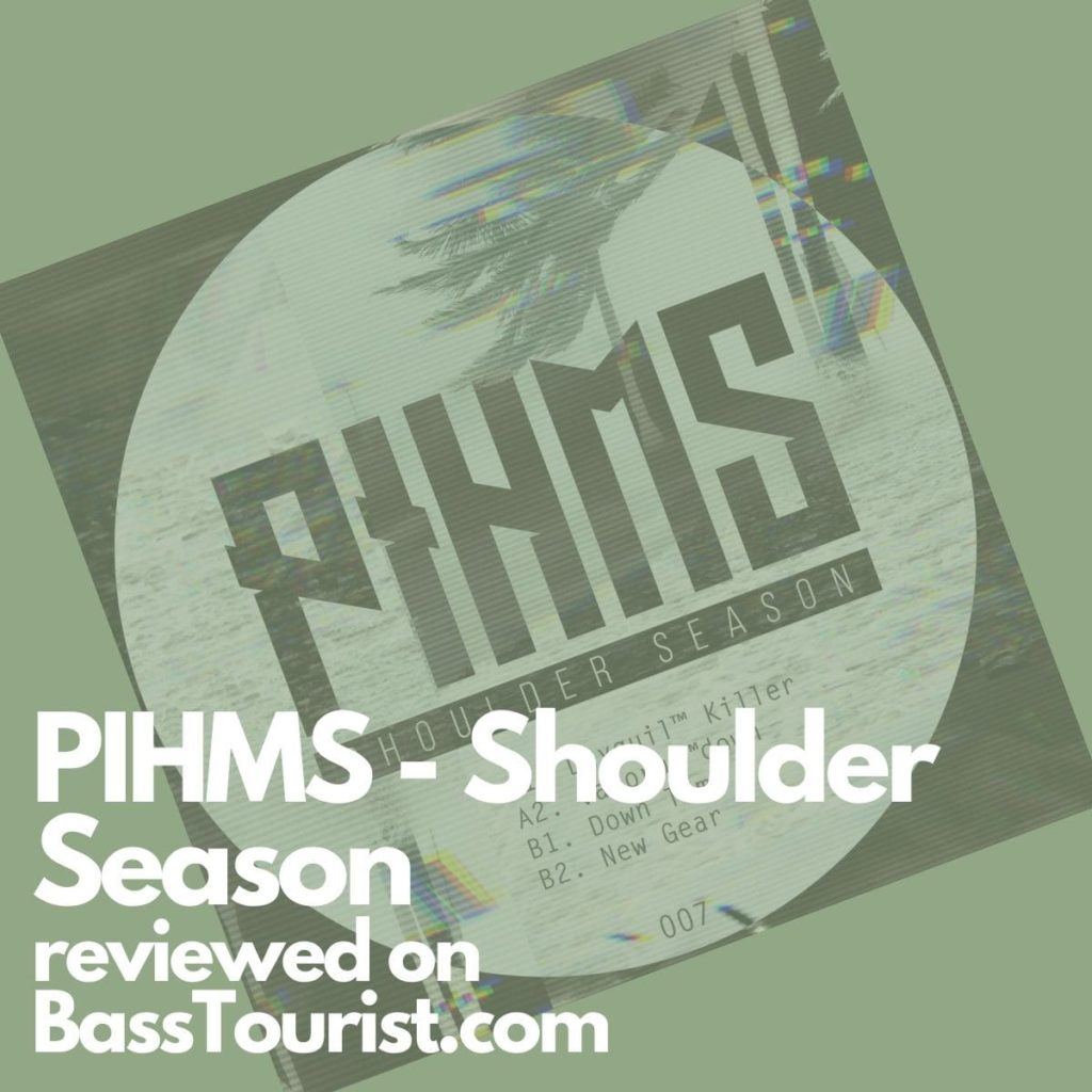 PIHMS - Shoulder Season