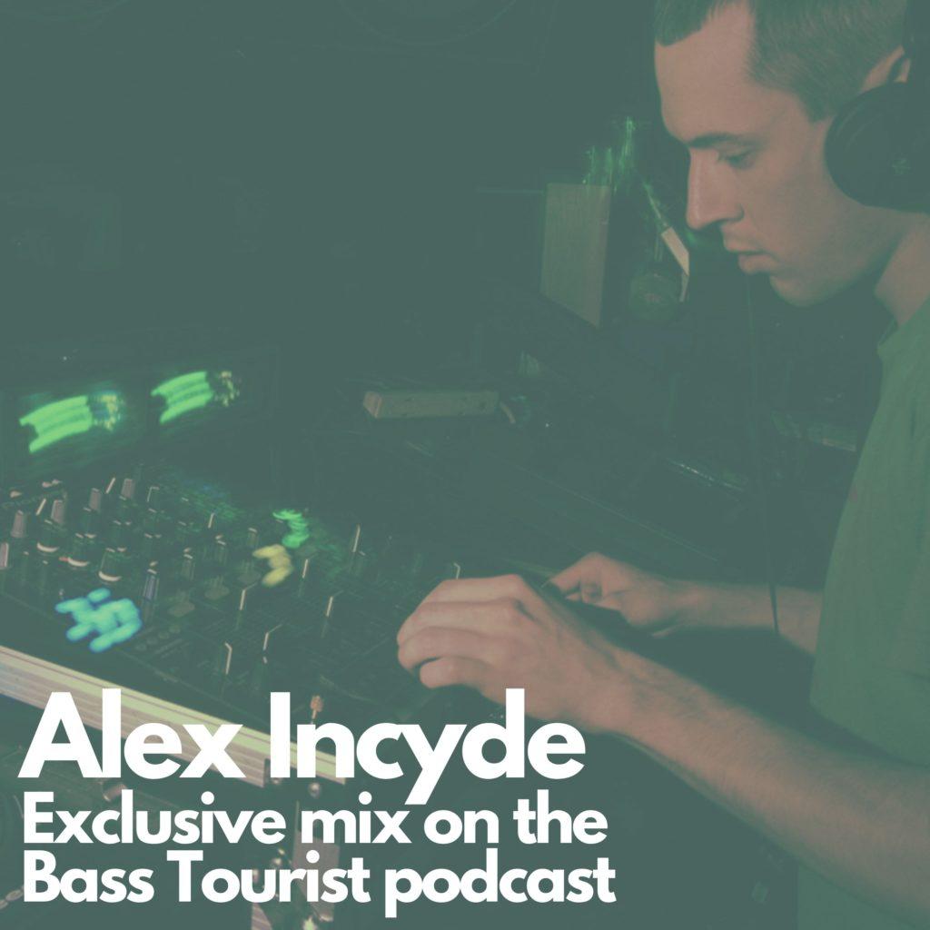 Alex Incyde