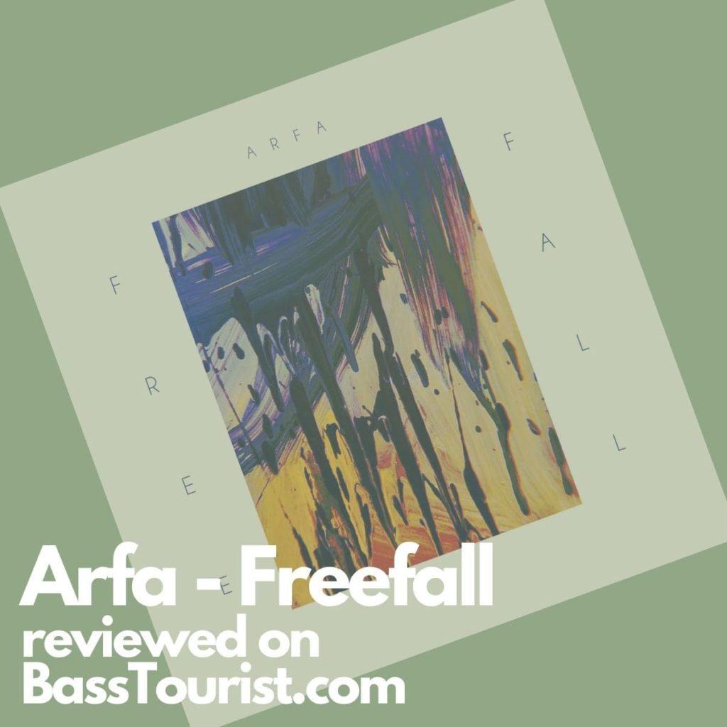 Arfa - Freefall