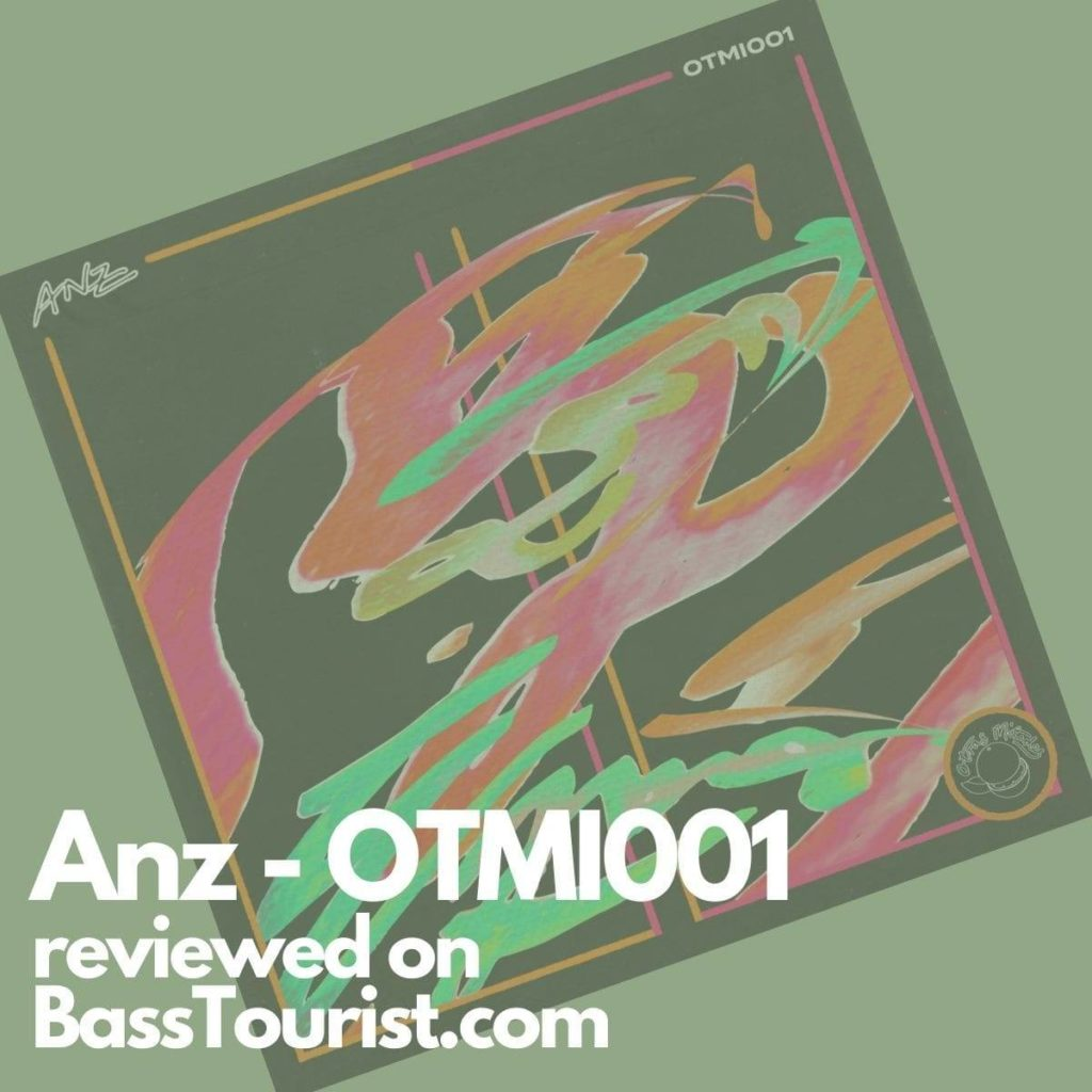 Anz - OTMI001