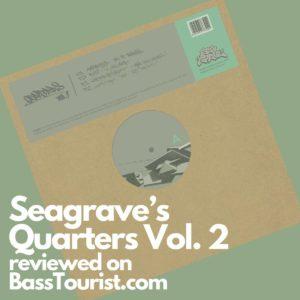 Seagrave's Quarters Vol. 2