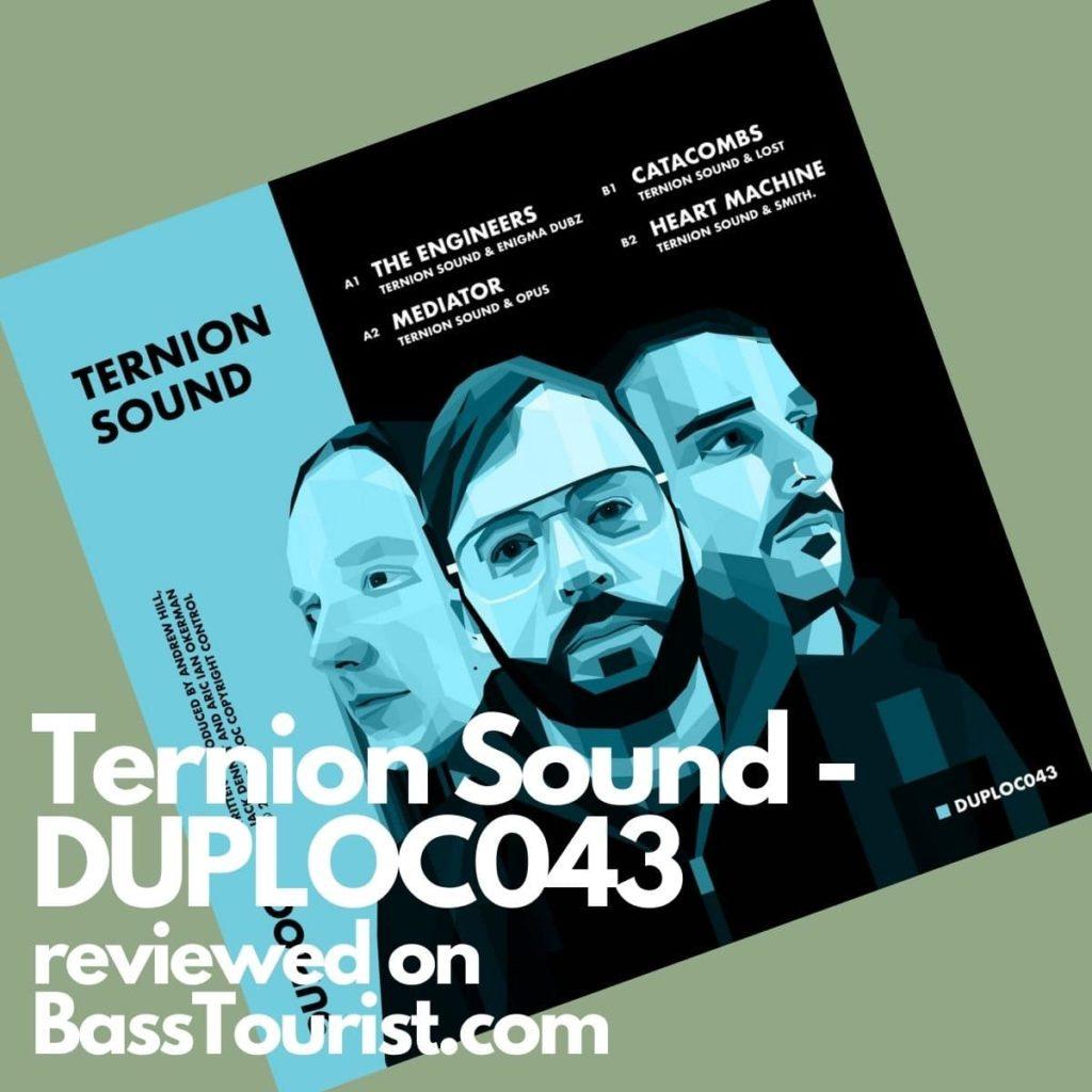 Ternion Sound - DUPLOC043